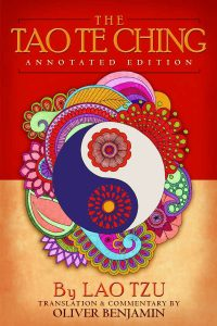 Tao Te Ching - Annotated Edition
